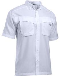 Under Armour Men's Tide Chaser Short Sleeve Shirt, , hi-res