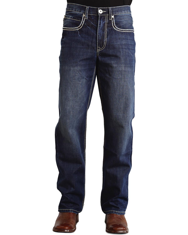 jeans med bootcut super jeans in dieser saison. Black Bedroom Furniture Sets. Home Design Ideas