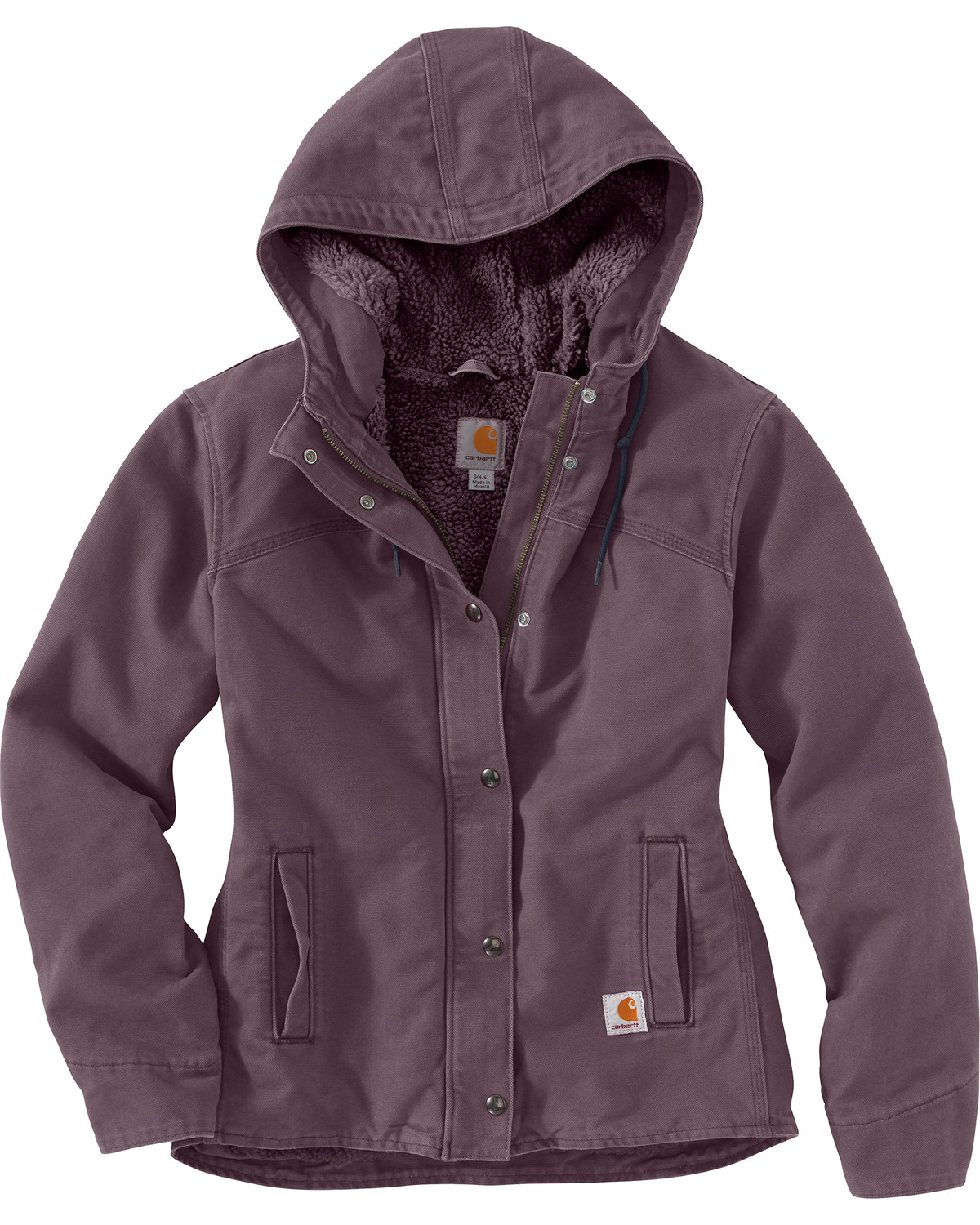 Carhartt coat women