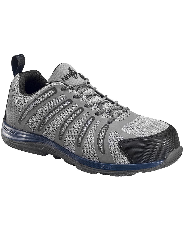 Grey Roper Shoes Mens