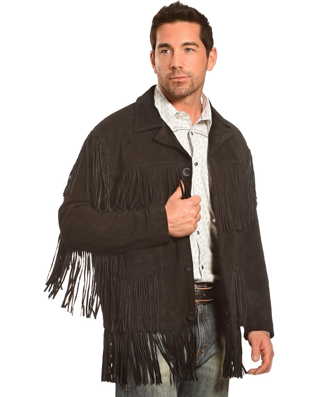 Ariat Mens Jacket