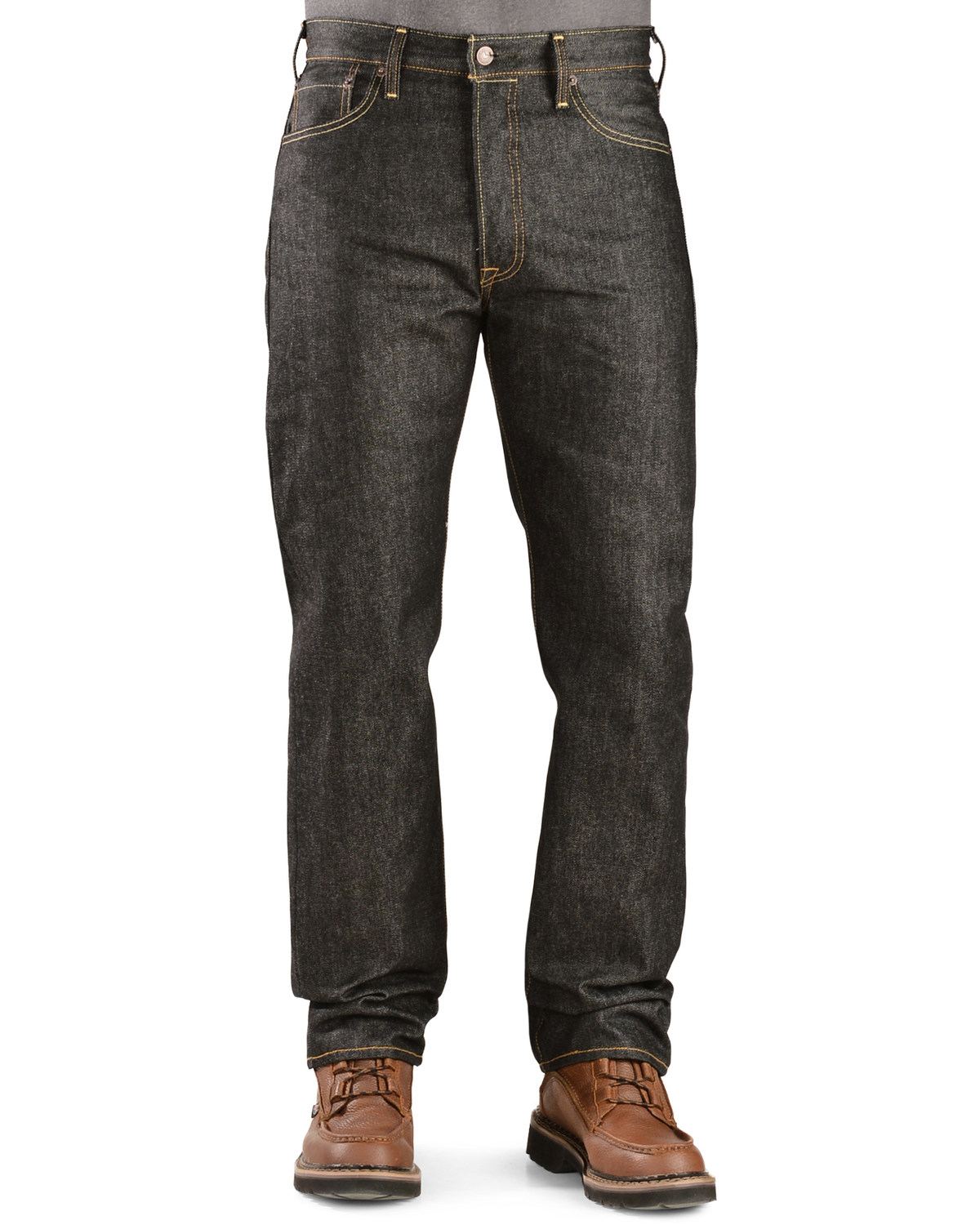 Leviu0026#39;s 501 Jeans - Original Shrink-to-Fit | Boot Barn