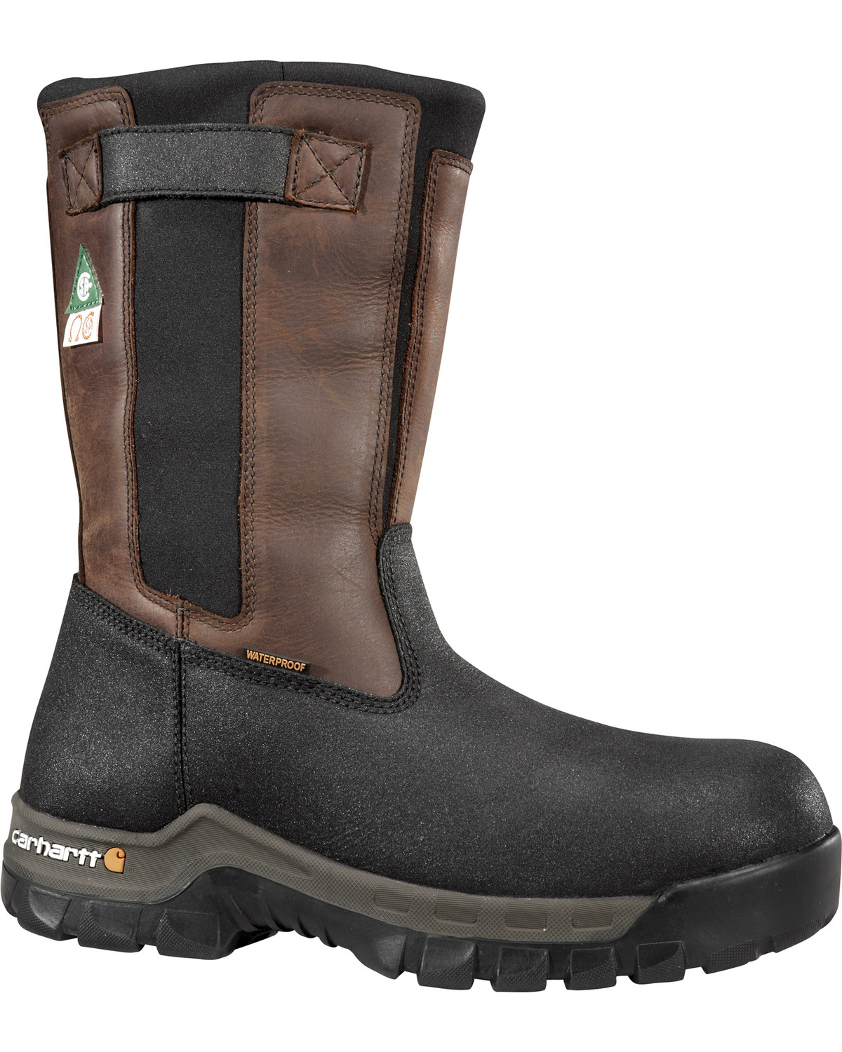 Mens Insulated Work Boots Boot Barn