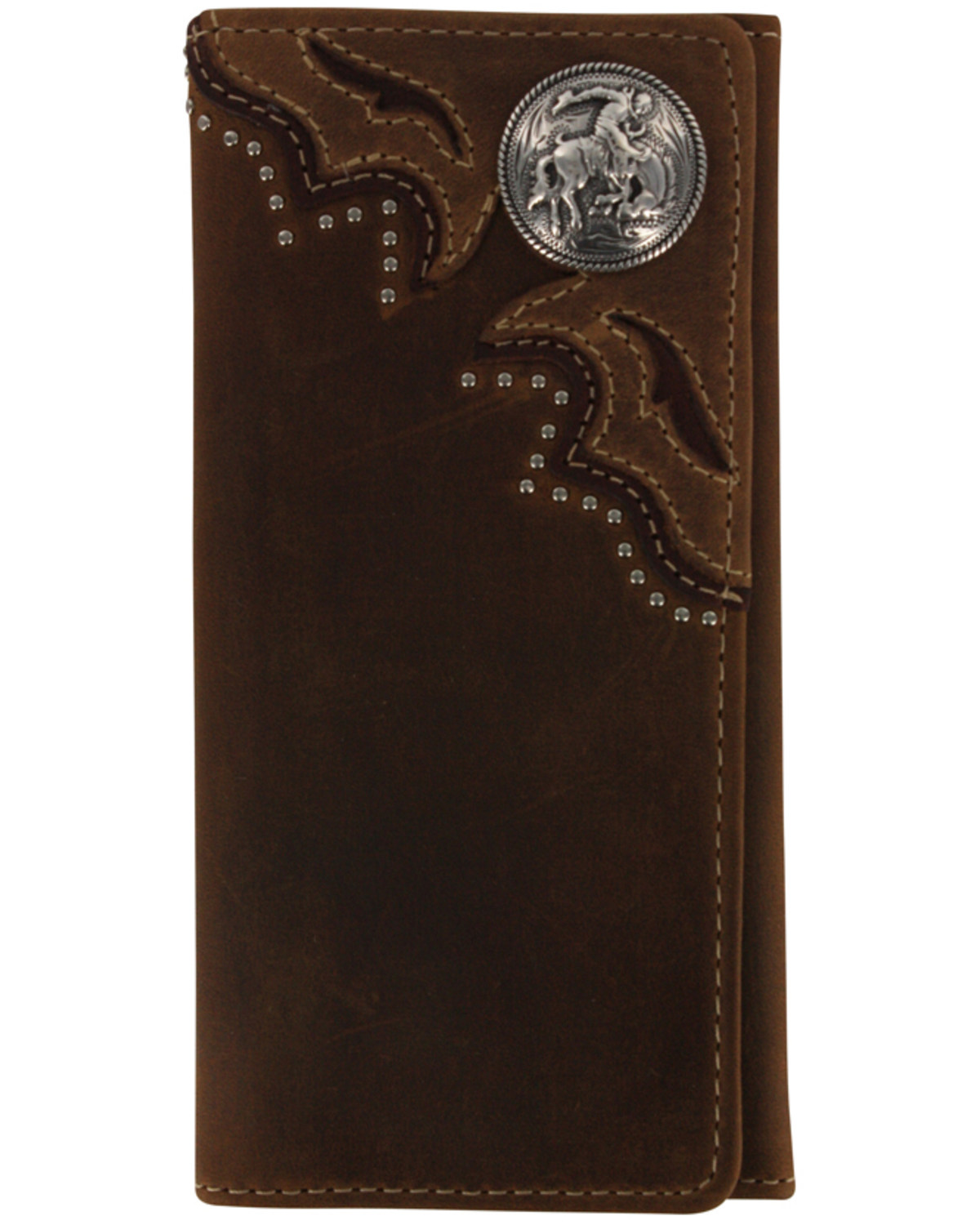 Cody James 174 Men S Leather Wallet Boot Barn