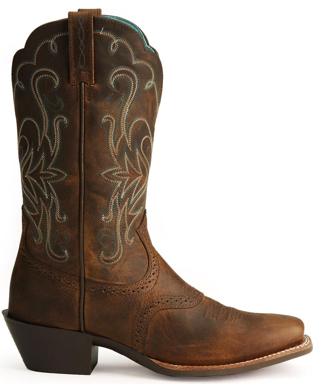 Ariat Women's Legend Western Boots | Boot Barn