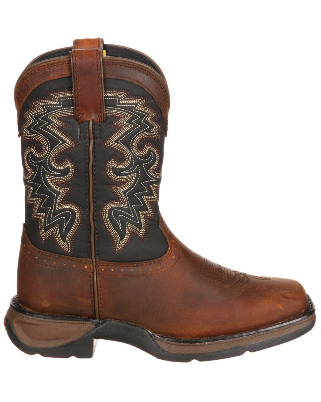 Durango Boys' Western Boots