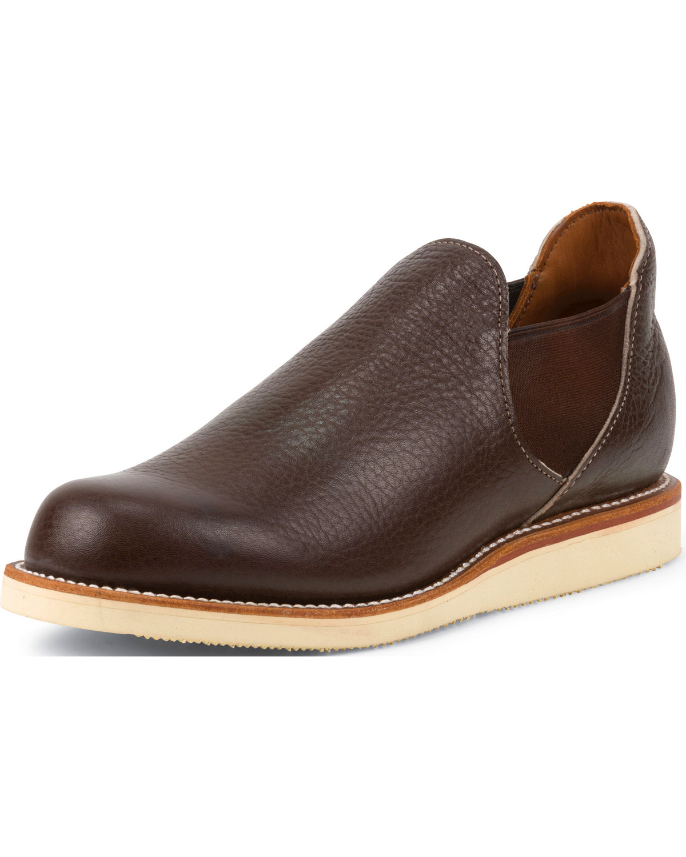 chippewa shoes
