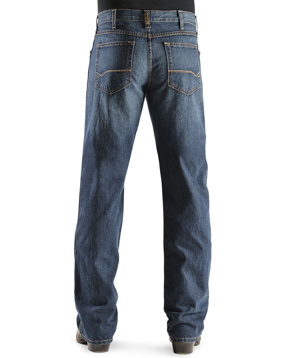 Ariat Men S Heritage Classic Fit Straight Leg Jeans Boot Barn