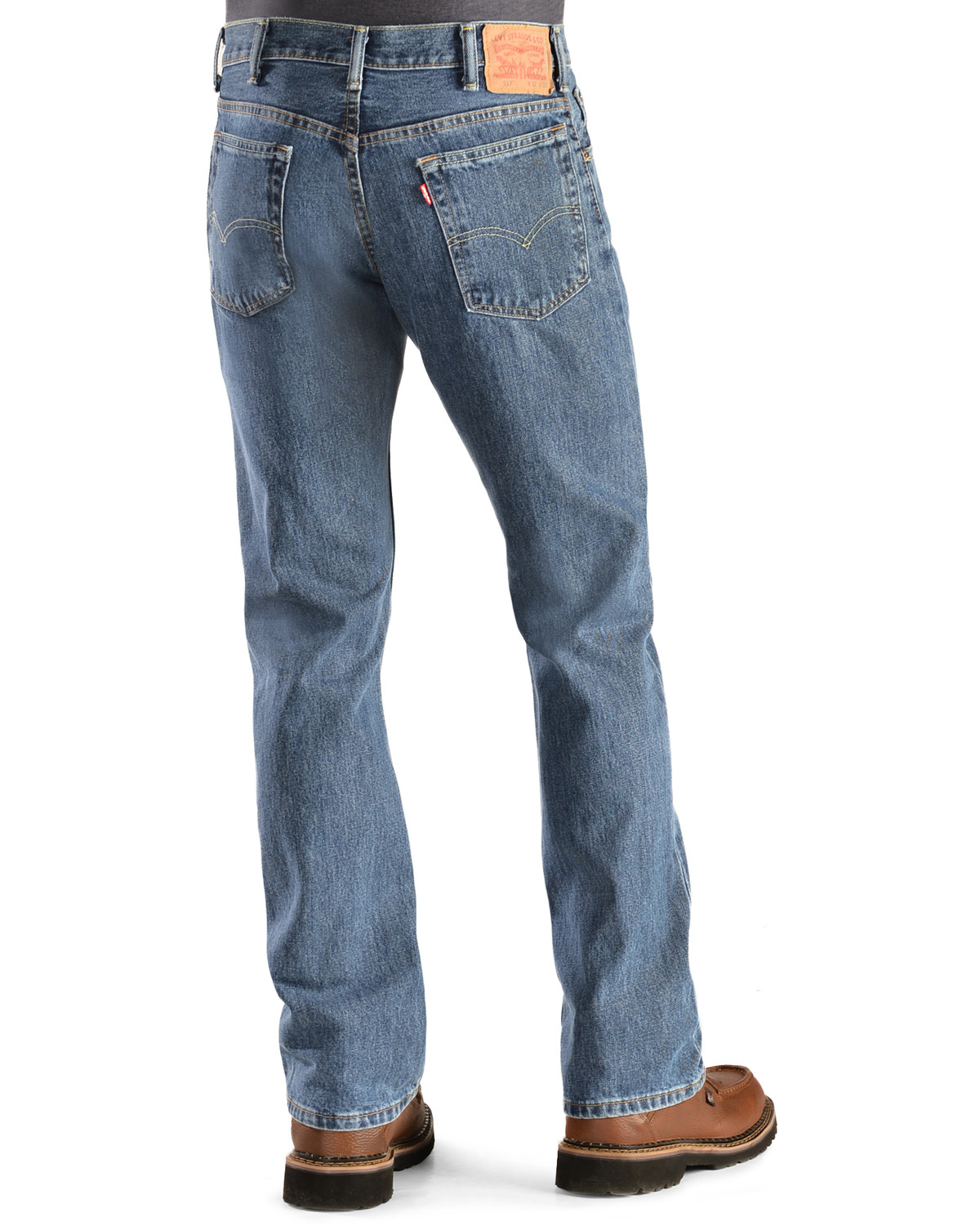 Free shipping BOTH ways on boot cut jeans, from our vast selection of styles. Fast delivery, and 24/7/ real-person service with a smile. Click or call