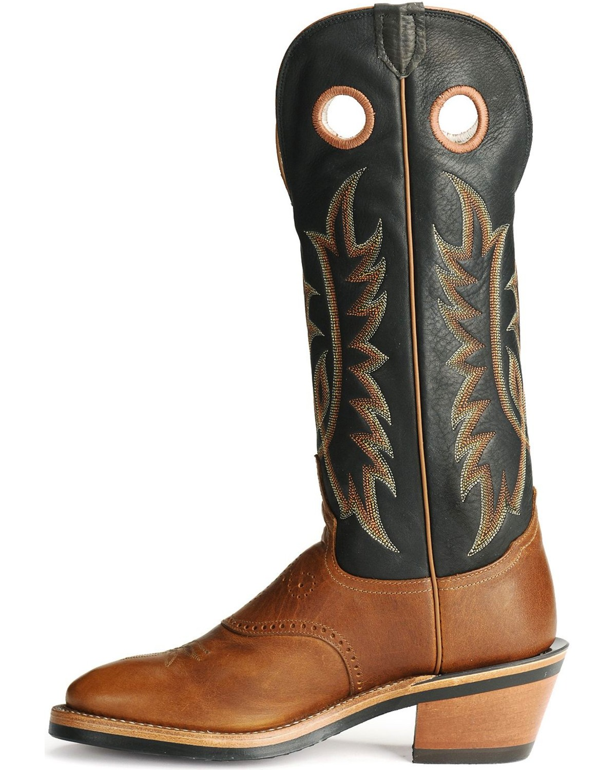 Tony Lama Men S Renegade Buckaroo Western Boots Boot Barn
