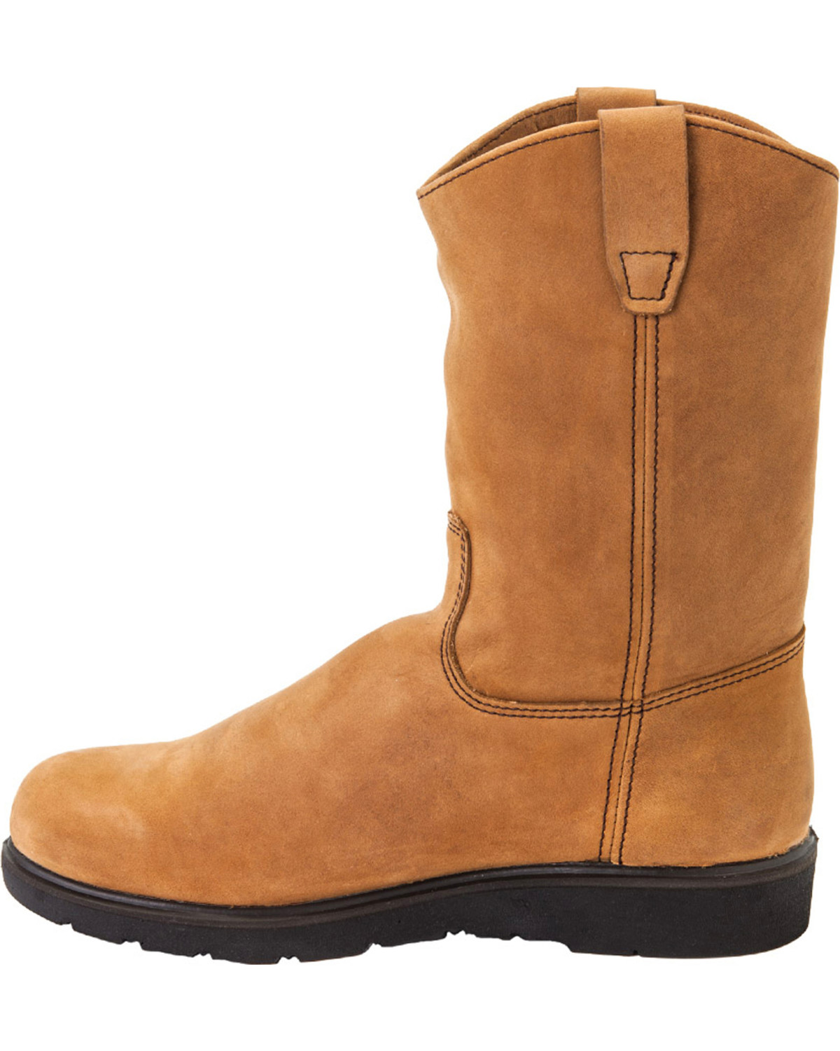 Georgia Men S Farm Amp Ranch Wellington Cc Work Boots Boot