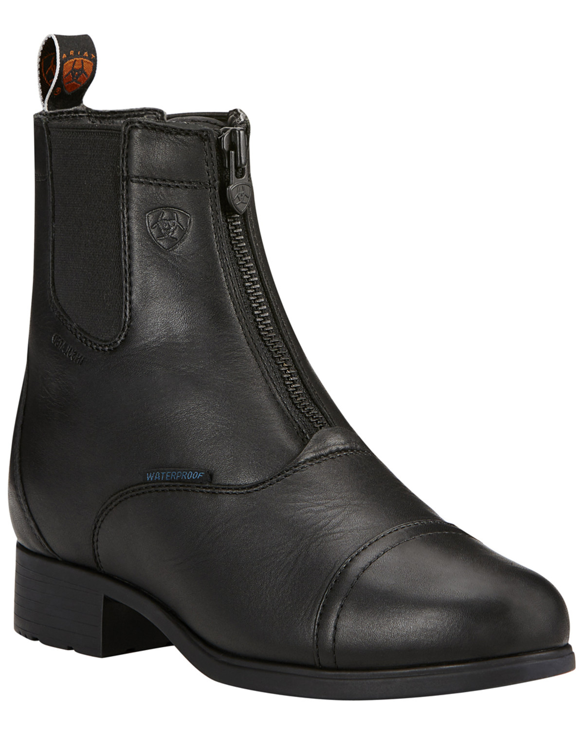 Ariat Women S Bromont Pro Zip Insulated English Boots