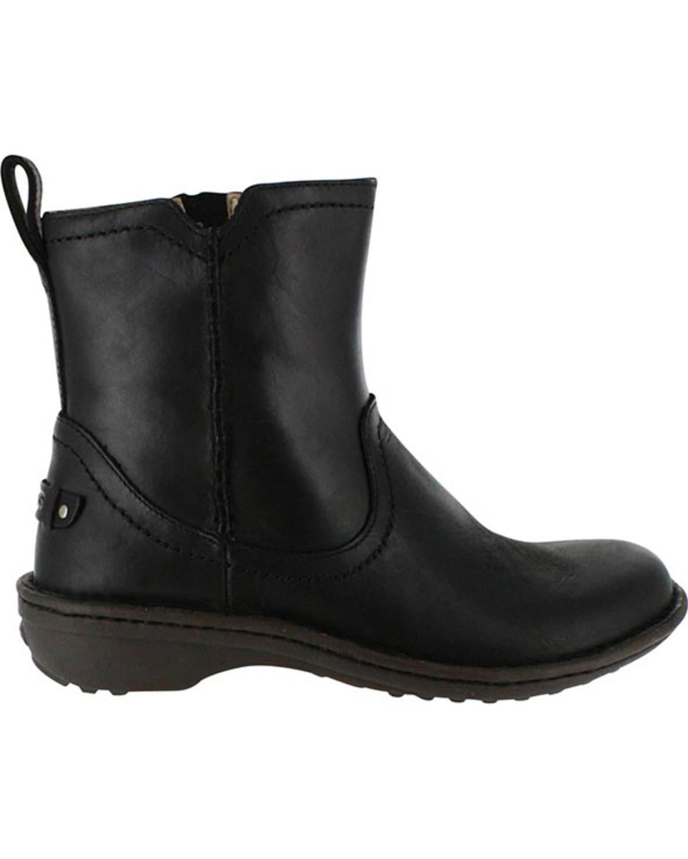 ugg short boots