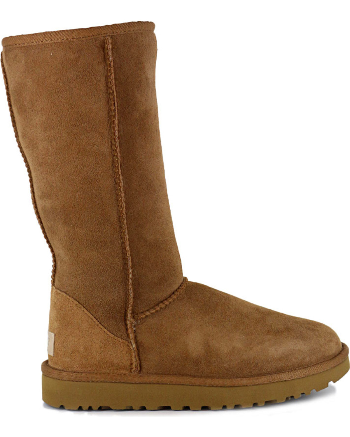 ugg chestnut tall