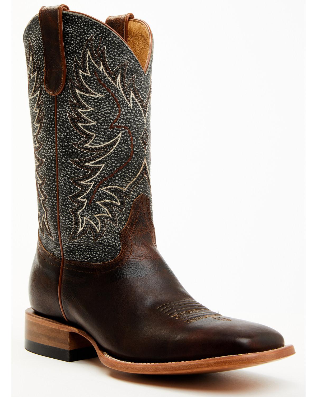 Cody James 174 Men S Montana Square Toe Western Boots Boot Barn