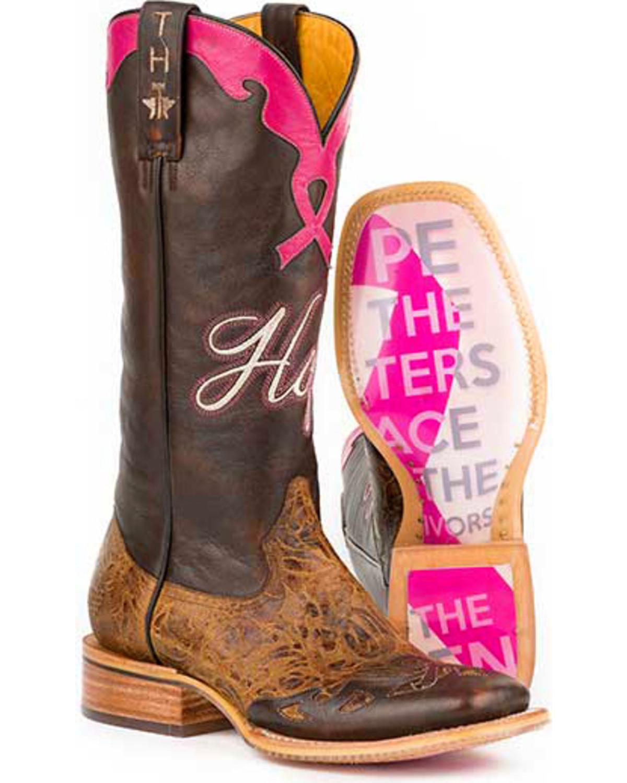 Women's Hope Western Boot