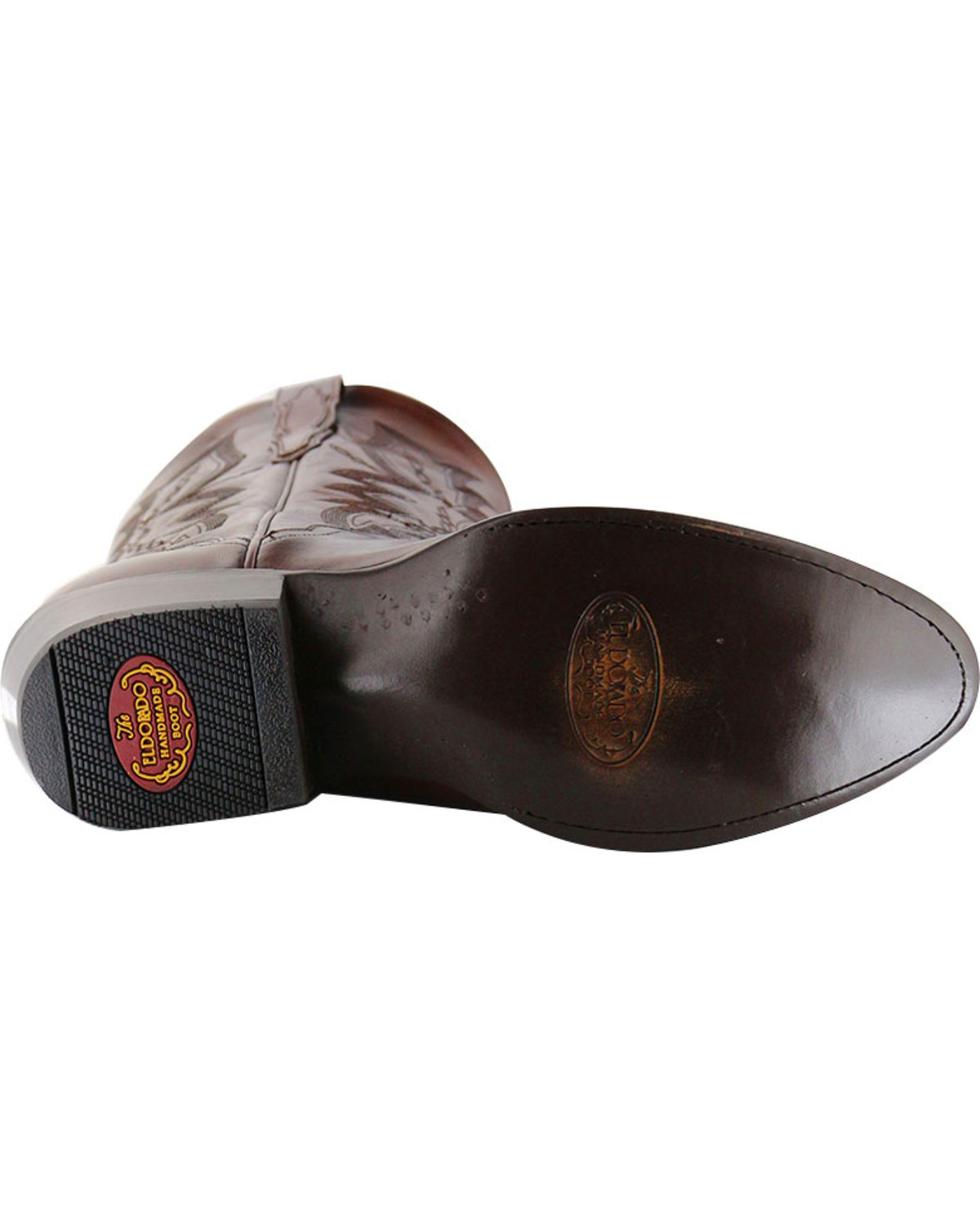 el dorado men Country outfitter has the latest styles of men's boots from el dorado we cover the shipping on orders over $99.