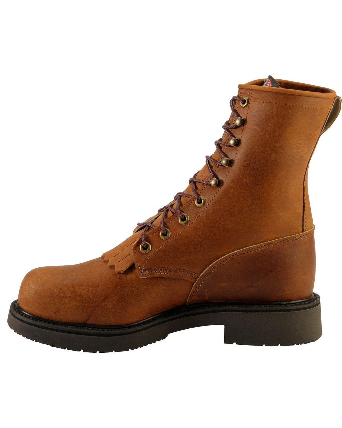 watch for steel made best comforter most comfortable toe boots usa work men youtube mens