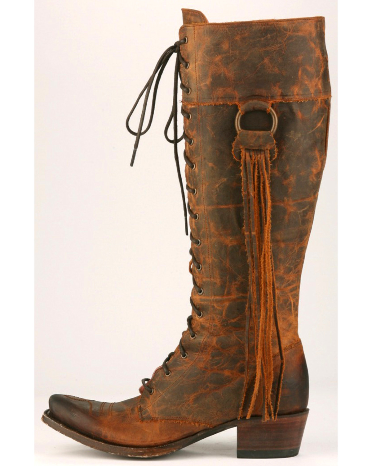 Junk Gypsy by Lane Women's Trailblazer Western Boots | Boot Barn