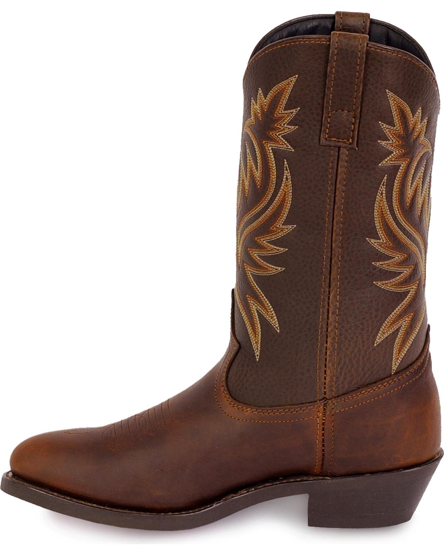 Laredo Men S Paris Western Boots Boot Barn
