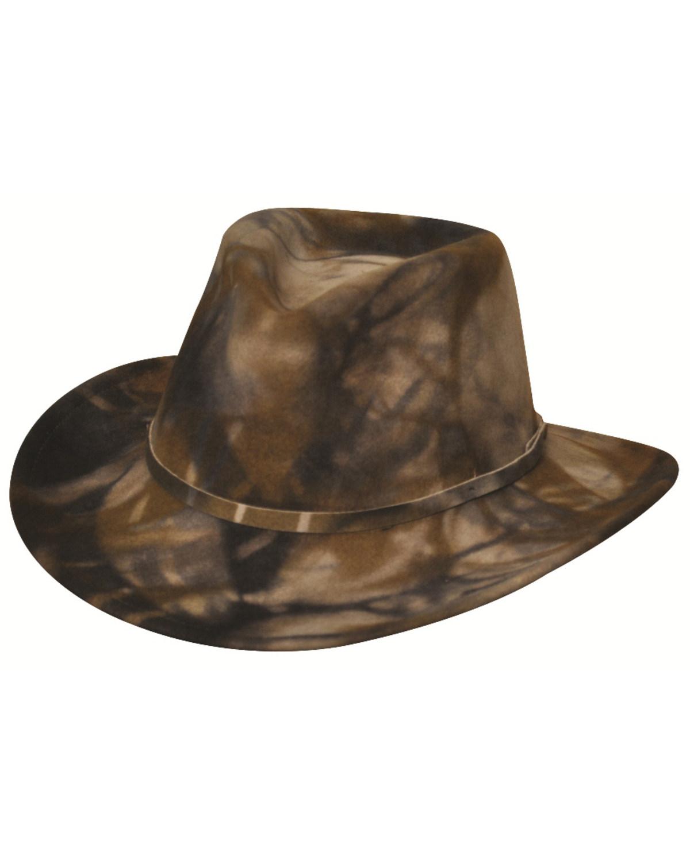 59ff58d3903cf Camo earflap hat