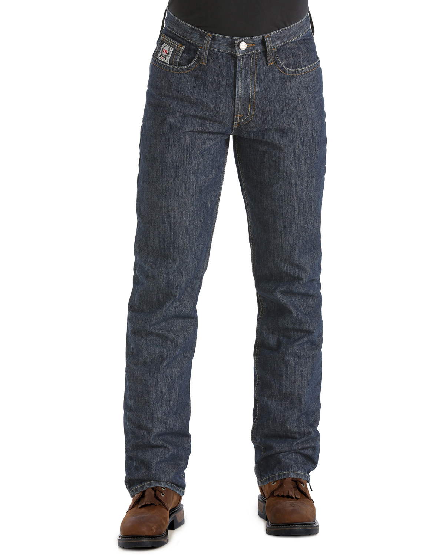 Cinch Men's White Label WRX Flame Resistant Jeans - 38