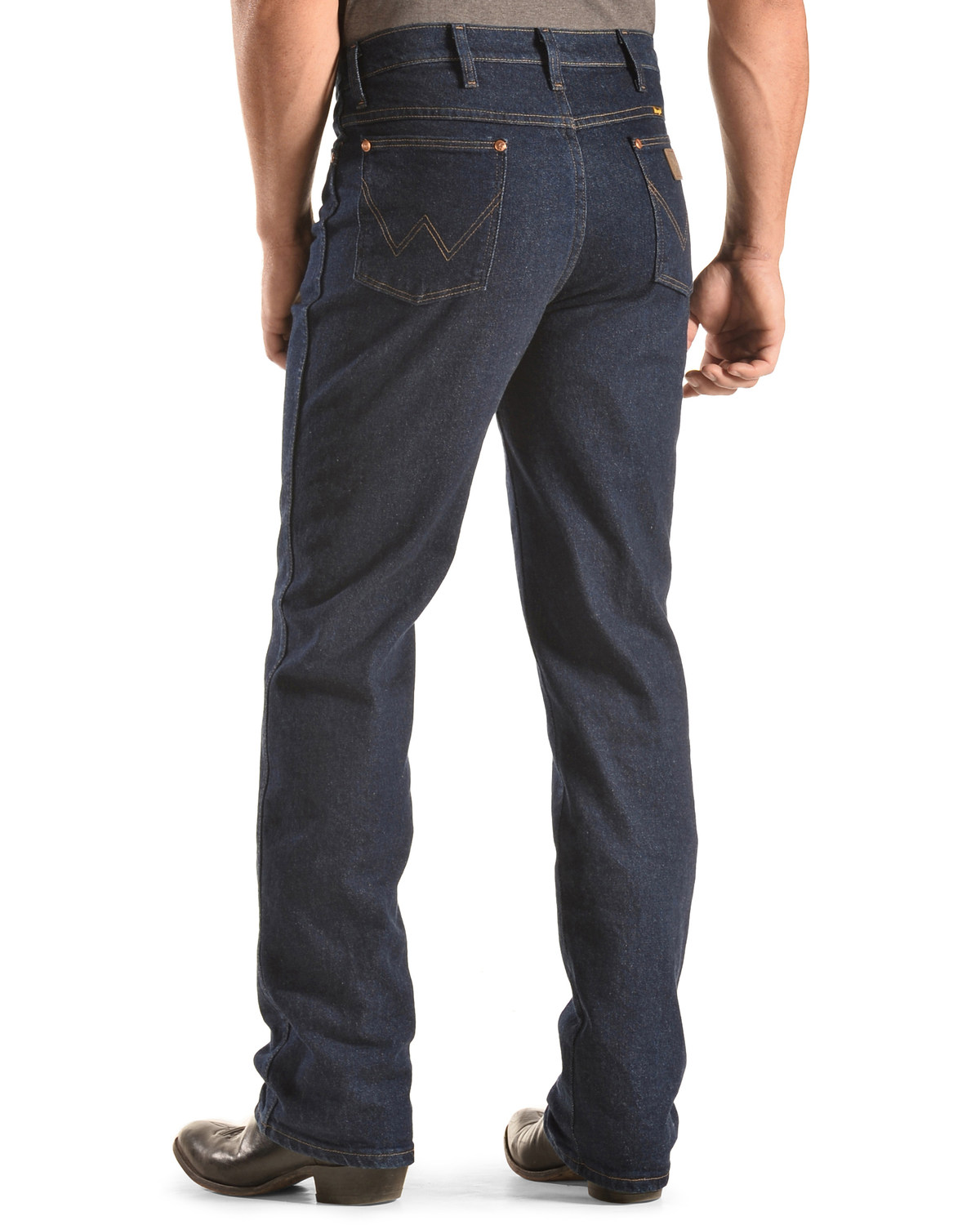 Shop for men's slim fit jeans or skinny fit jeans. Men's Wearhouse has the latest slim fit jeans for guys in a variety of styles, brands and colors.