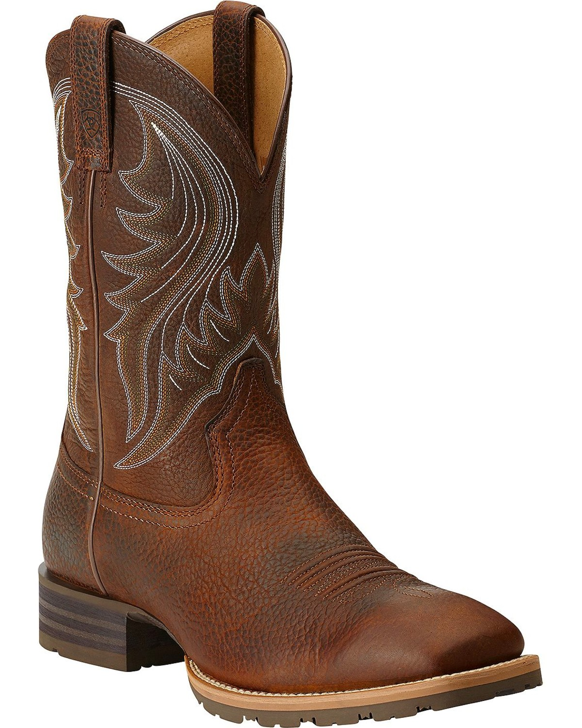 Ariat Men S Hybrid Rancher Western Boots Boot Barn
