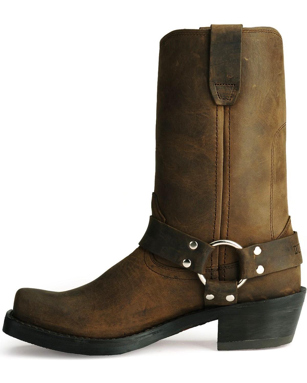 Durango Women S Harness Cowgirl Boots Square Toe Boot Barn