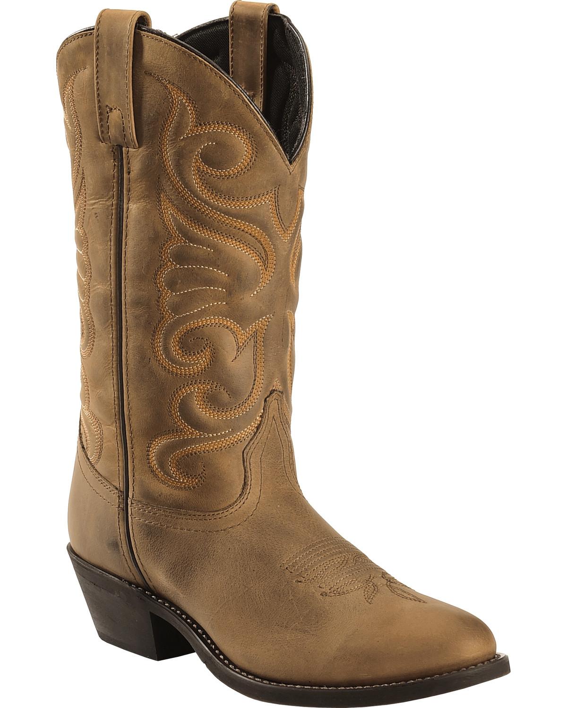 Laredo Women's Bridget Western Boots