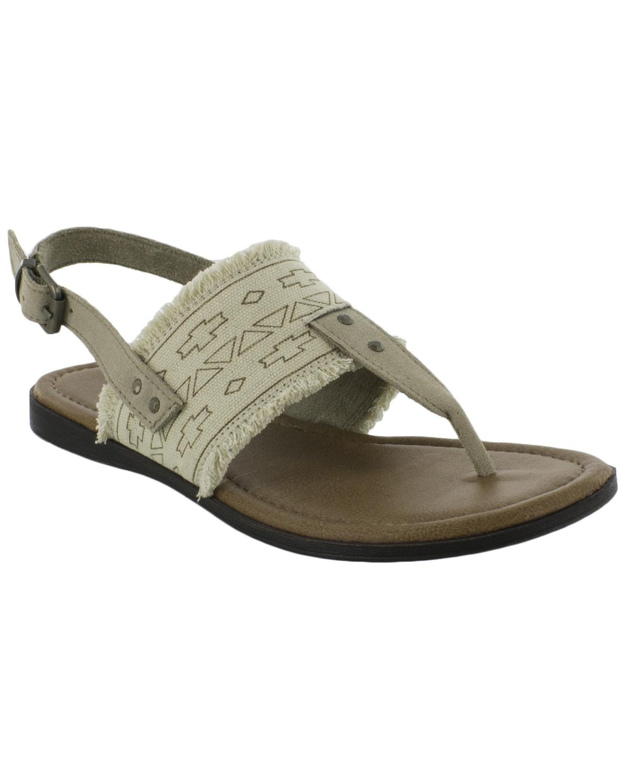Minnetonka Women S Panama Sandals Boot Barn