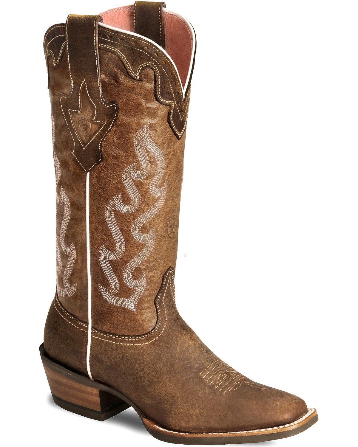 ariat s crossfire caliente western boots boot barn