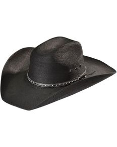 Bullhide Men s Country Strong Straw Hat 659c151cdd5