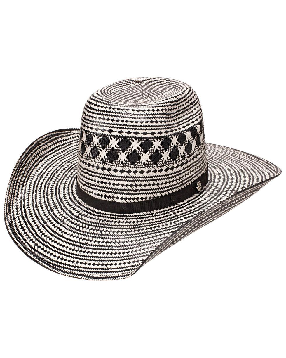Risistol Men's HOOey Ryker Western Hat, Natural, hi-res