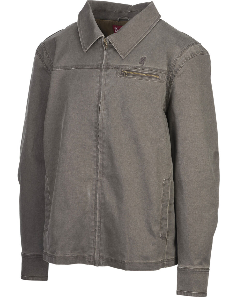 Browning Men's Black Olive Galway Jacket , Olive, hi-res