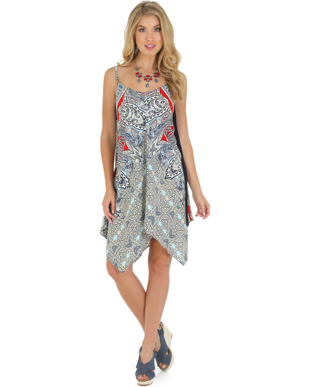 Wrangler Dresses