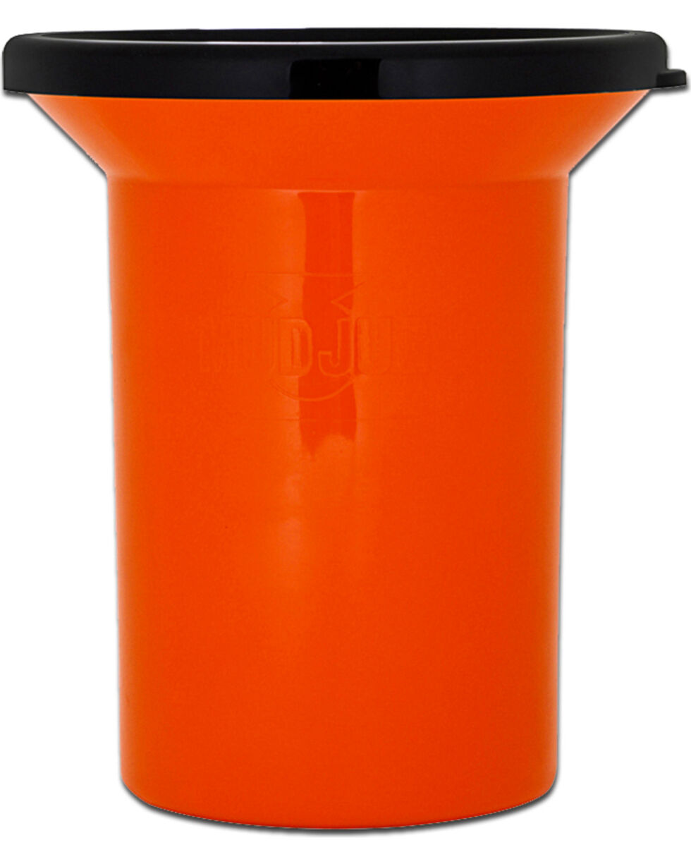 Mud Jug Portable Roadie Spittoon, , hi-res