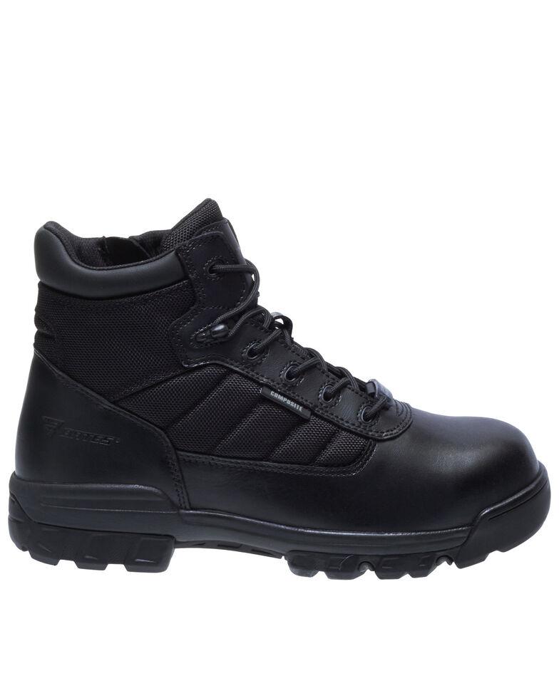 Bates Men's Tactical Sport Work Boots - Composite Toe, Black, hi-res