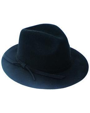 Peter Grimm Ebe Wool Hat, Black, hi-res