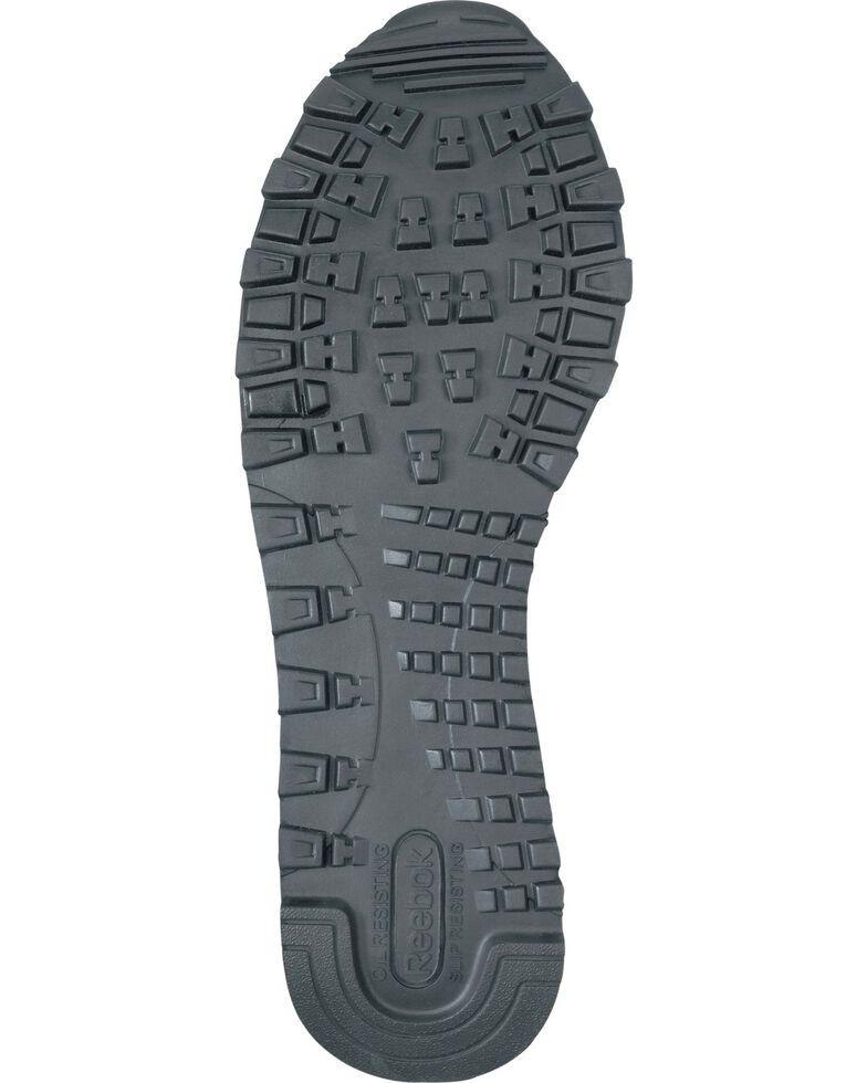 official photos 49b47 809d9 Reebok Men s Leelap Retro Jogger Work Shoes - Steel Toe, Blue, hi-res