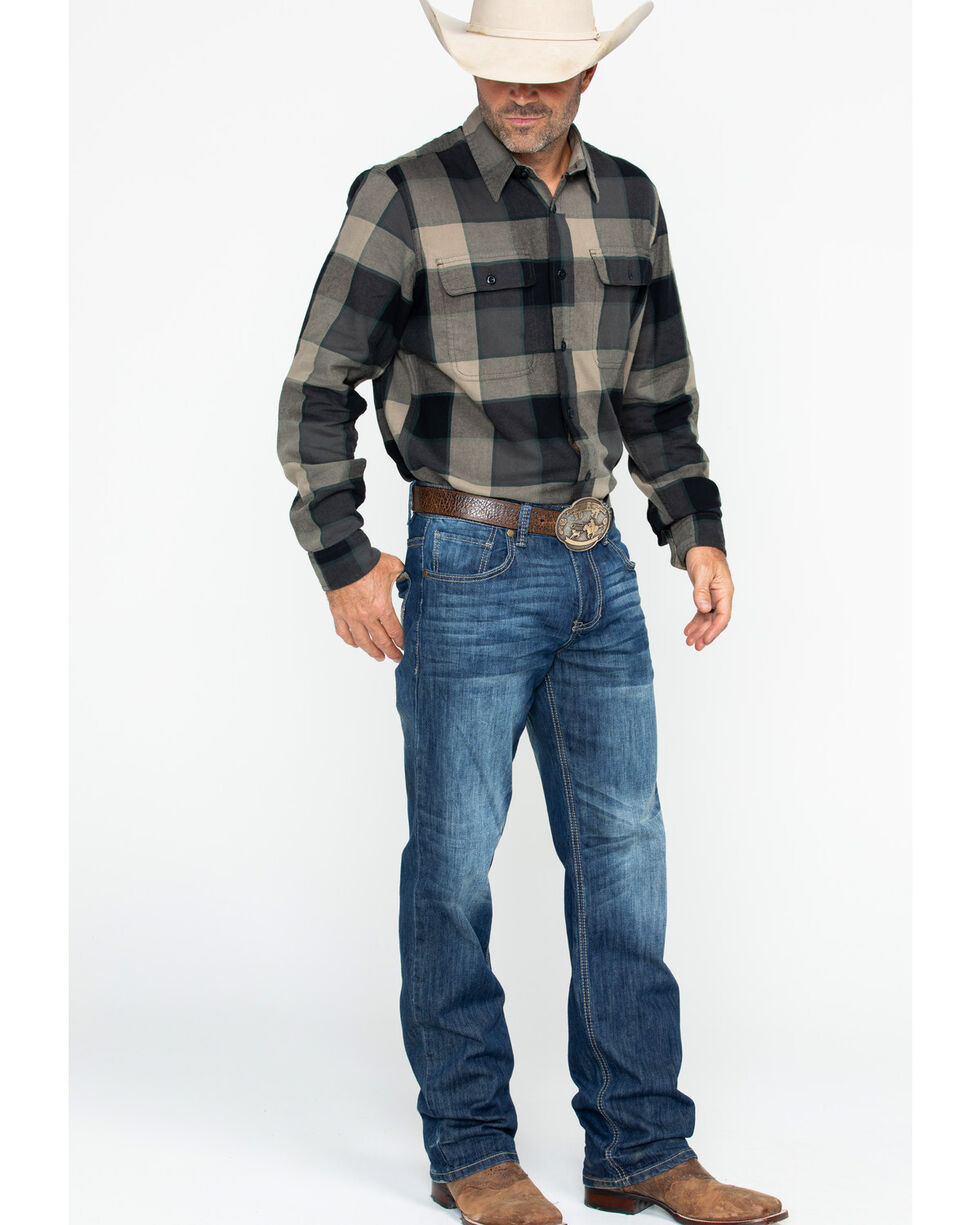 Filson Men's Scout Plaid Shirt, Multi, hi-res