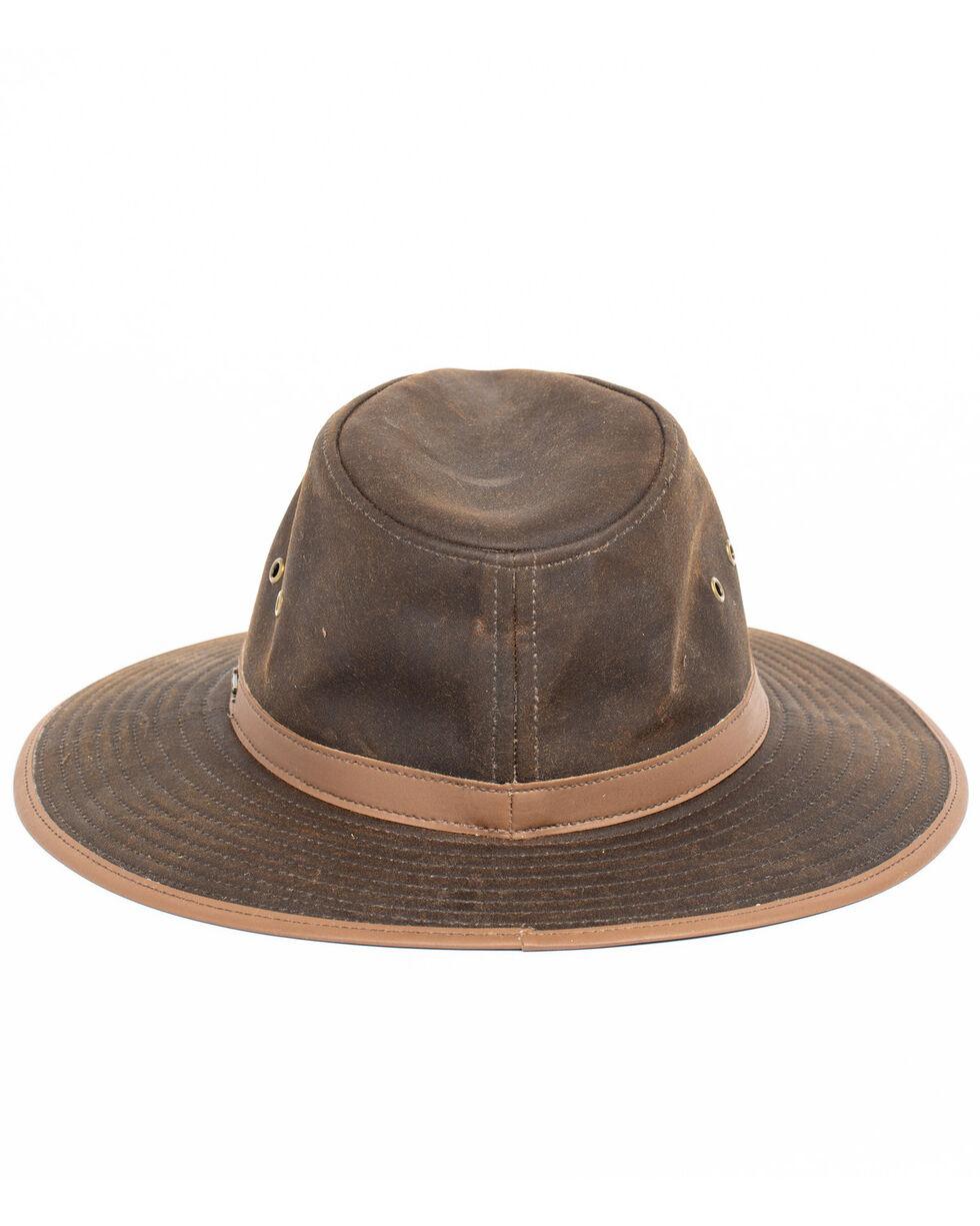 Outback Men's Deer Hunter Hat, Bronze, hi-res