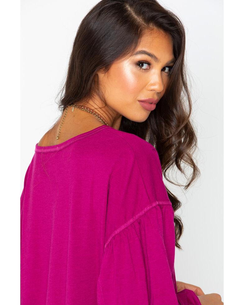 G&H Angel Premium Women's Sierra Top , Red, hi-res