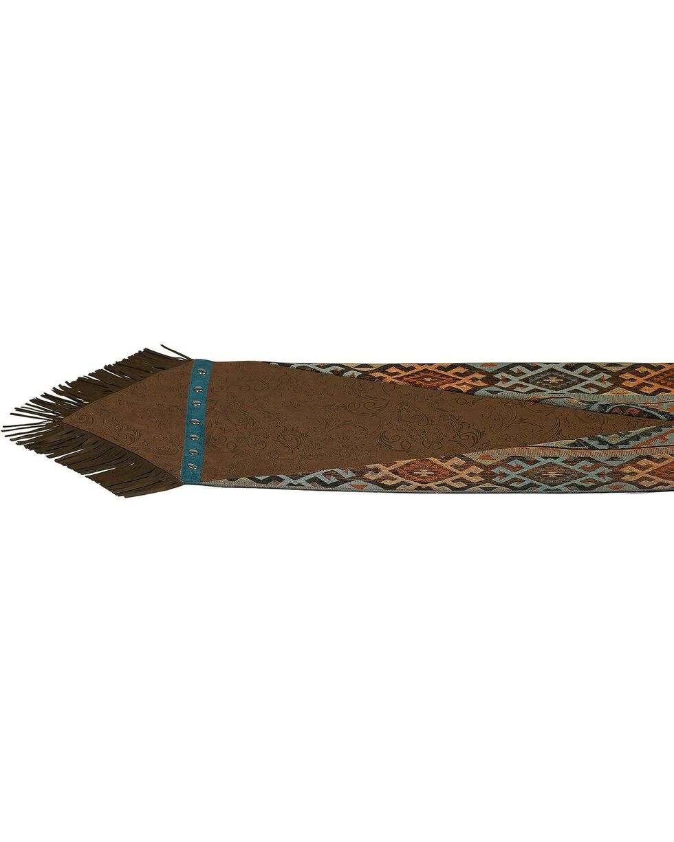 HiEnd Accents Del Rio Table Runner, Multi, hi-res