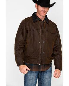 Outback Men's Trailblazer Jacket, Bronze, hi-res