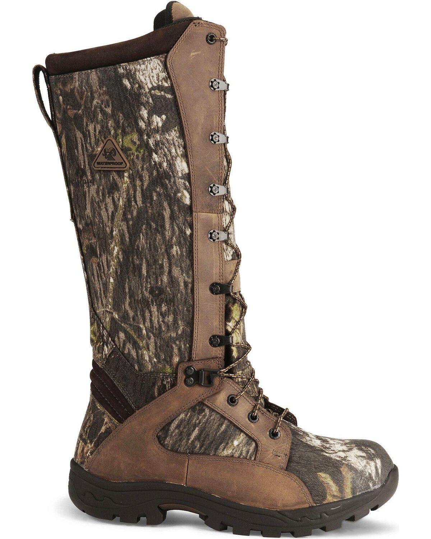 Rocky Men's Prolight Hunting Boots