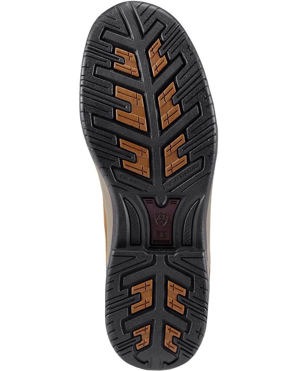 Ariat Men's Rockwood Slip-On Shoes, Distressed, hi-res