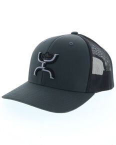 d2d74f29213 HOOey Men s Sterling Logo Ball Cap