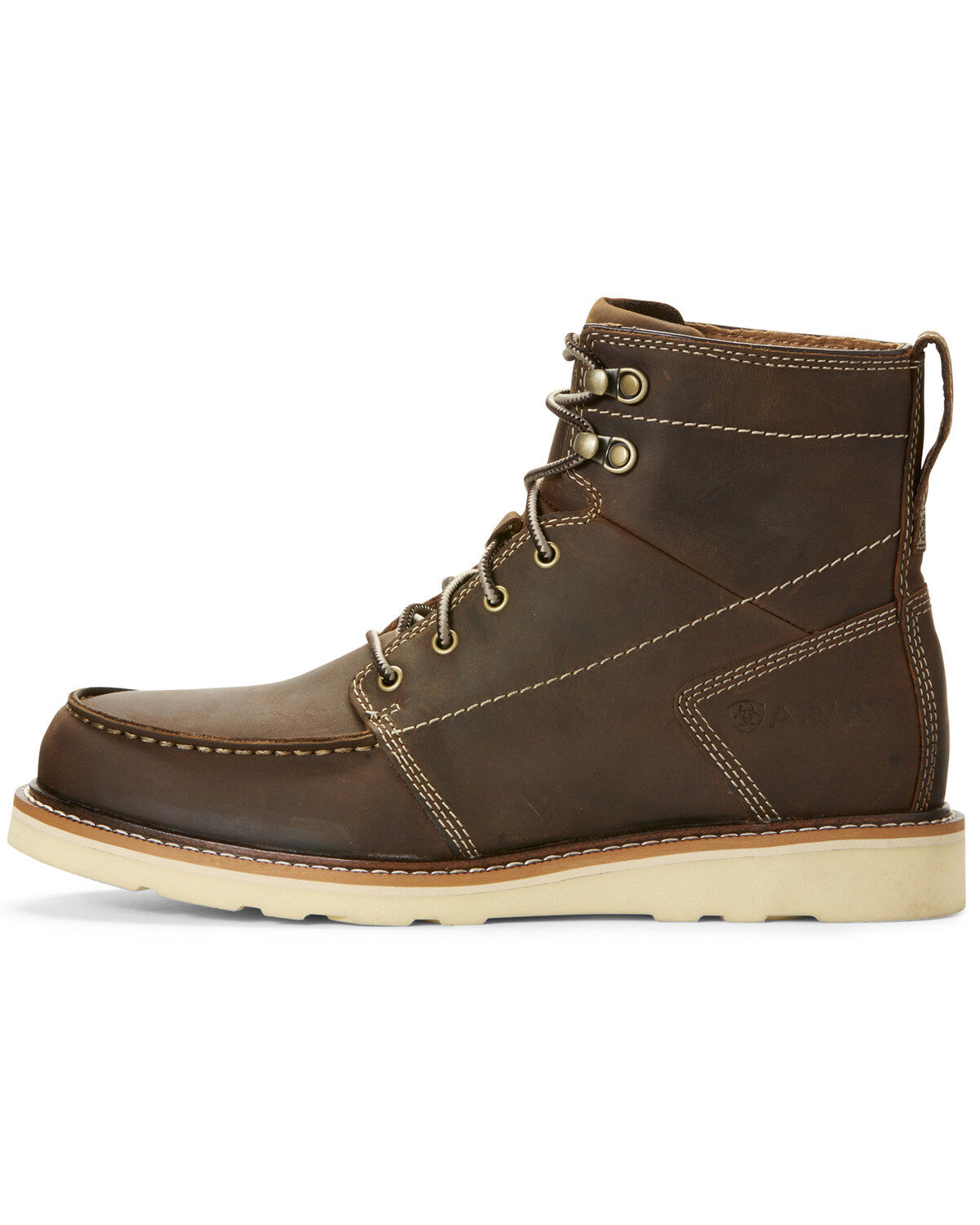 Ariat Men's Brewed Barley Recon Lace-Up
