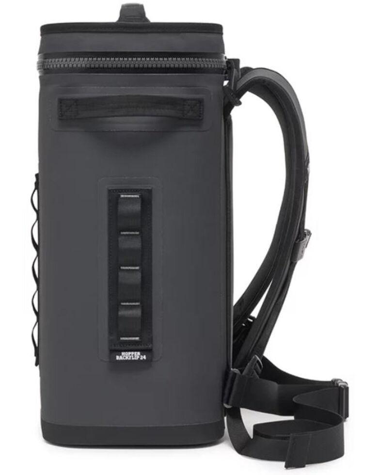 Yeti Hopper Backflip 24 Cooler, Charcoal, hi-res